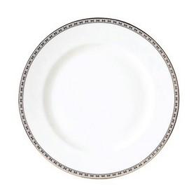 Тарелка обеденная Arista White, 22,5 см