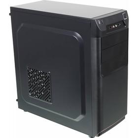 Корпус Accord ACC-B305, без БП, ATX, черный