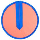 Санки-ледянки, d=36 cм, цвета МИКС