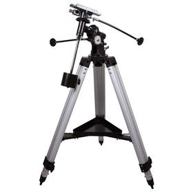 Монтировка Sky-Watcher EQ2 с алюминиевой треногой Ош