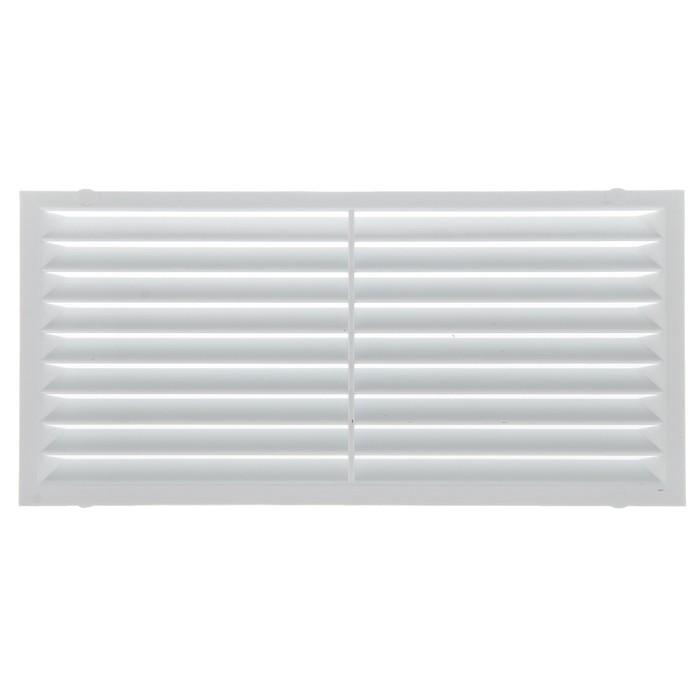 Решетка вентиляционная ERA 1708 С, 171x81 мм