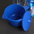 Фильтр-кувшин «Барьер-Классик», 3,2 л, цвет синий - Фото 4