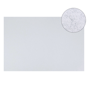 Картон цветной, Двусторонний: текстурный/гладкий, 210 х 297 мм, Sadipal Fabriano Elle Erre, 220 г/м, молочный BRINA Ош