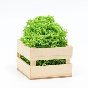Наполнитель бумажный зеленая липа, 50 г Ош