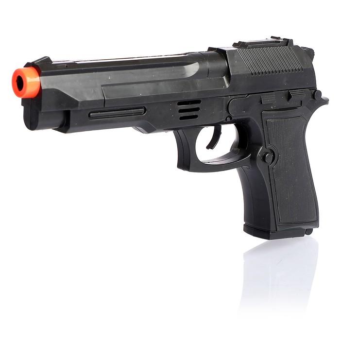 Пистолет-трещотка Беретта