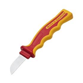 Нож NWS 2040K, для разделки кабеля, 200 мм, VDE