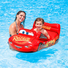 Игрушка для плавания «Тачки», 109 х 71 см, от 3-6 лет, 58392NP INTEX - Фото 2