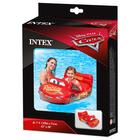 Игрушка для плавания «Тачки», 109 х 71 см, от 3-6 лет, 58392NP INTEX - Фото 3