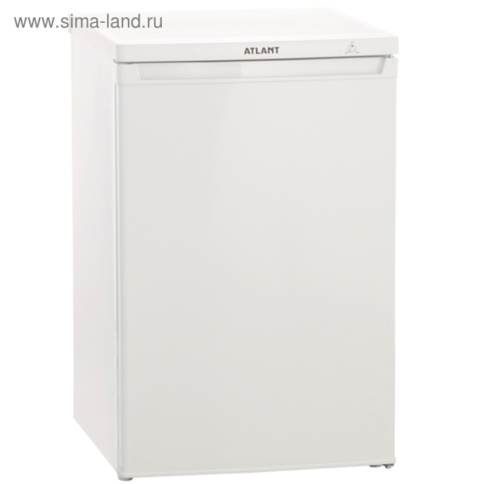 """Морозильная камера """"Атлант"""" М7401-100, 92 л, класс А+, однокамерная, белая"""