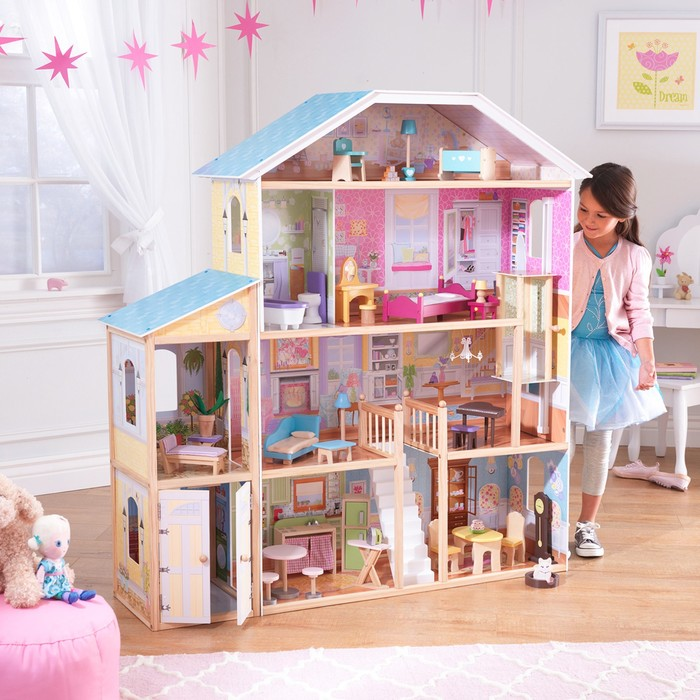 правую дом для кукол большие картинки горке был отдан