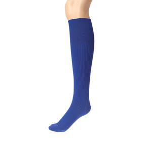 Гетры спортивные «Спорт 1», размер 32-34, цвет синий Ош