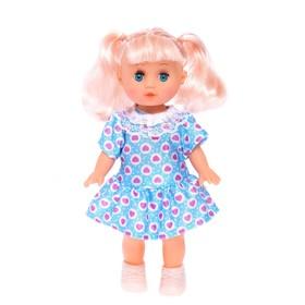 Кукла 'Милена' в платье Ош