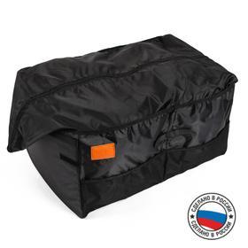 Органайзер-сумка в багажник, складной, 60х40х30 см