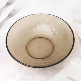 """Тарелка глубокая 18 см """"Elica"""" Ca del vetro"""
