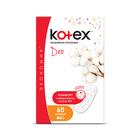 Kotex прокладки ежедневные Normal Deo 60 шт.