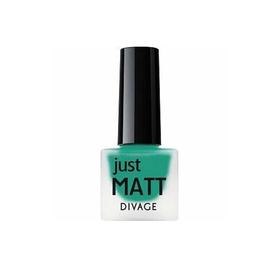 Лак для ногтей Divage, Just Matt, цвет № 5630