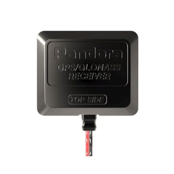 GPS/ГЛОНАСС-адаптер Pandora NAV-035 для Pandect X-1700/3000/Pandora PRO