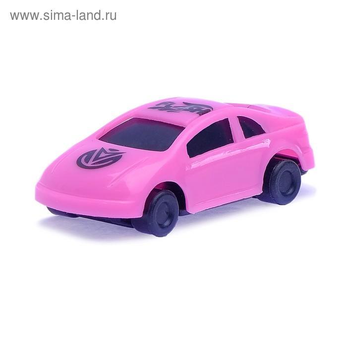Машина «Рейсер», цвета МИКС