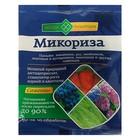 Микориза для саженцев Долина Плодородия биостимулятор  роста корней. 50 гр