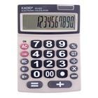 Калькулятор настольный, 12-разрядный, 922, двойное питание