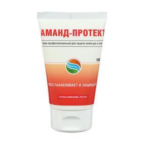 Крем защитный для рук Аманд-Протект, 125 мл Ош