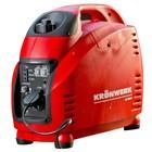 Генератор KRONWERK LK 1800i, инверторный, 1.8 кВт, 220 В, бак 3,6 л, ручной старт