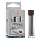 Грифели для механических карандашей, 0.5 мм, Koh-I-Noor, 4152 2Н, 12 шт, в футляре