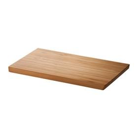 Доска разделочная АПТИТЛИГ, бамбук, 25 x 15 см