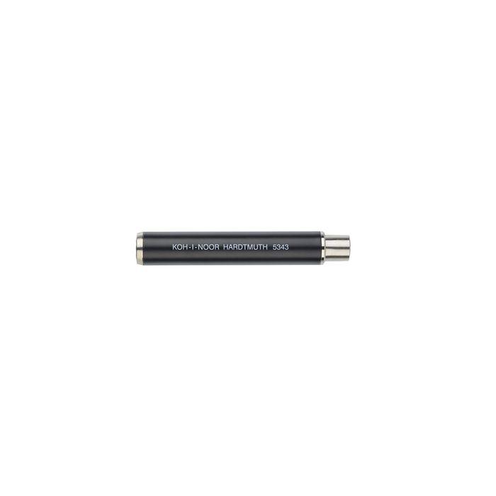 Держатель для мелков 9.0 мм, Koh-i-Noor 5343, металлический, 90 мм