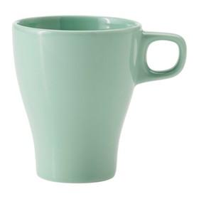 Кружка, светло-зеленый ФЭРГРИК