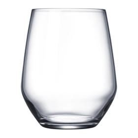 Стакан, прозрачное стекло ИВРИГ