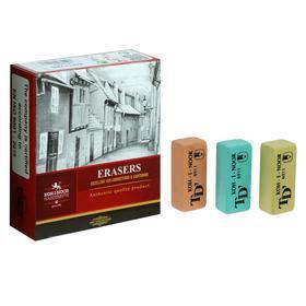 Ластик Koh-i-Noor TOR 6911/20, для мягких карандашей Ош