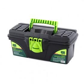 """Ящик для инструмента СИБРТЕХ, 324 × 165 × 137 мм, 13"""", пластик"""