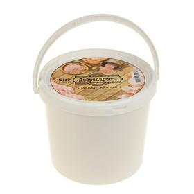 Гималайская розовая соль 'Добропаровъ', колотая, 50-120мм, 5 кг Ош