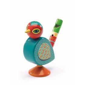 Музыкальный инструмент игрушечный «Свистулька»