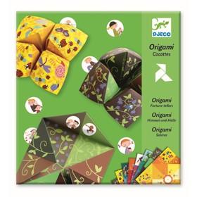 Набор для творчества «Оригами»