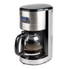 Кофеварка Gemlux GL-DCM-3, капельная, 900 Вт, 1.8 л, дисплей, автоотключение