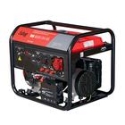 Генератор бензиновый FUBAG BS 8500 DA ES, 380/220/12 В, 6.8 кВт, 25 л