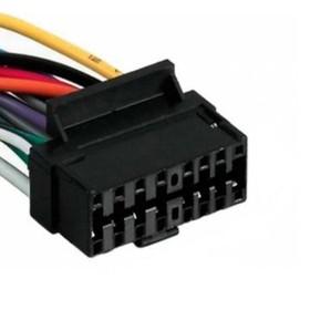 ISO-переходник Intro CON-SON-01 Sony, JVC Ош