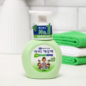 Пенное мыло для рук CJ Lion Ai - Kekute, с ароматом винограда, 250 мл