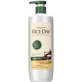 Кондиционер CJ Lion Rice Day для нормальных волос, увлажняющий, 550 мл