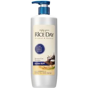 Шампунь CJ Lion Rice Day для нормальных волос, 550 мл