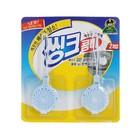 Очиститель для слива раковины Sandokkaebi Sink CombIi, 2 шт. по 15 г
