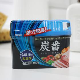 Дезодорант-поглотитель неприятных запахов Kokubo, для холодильника (общая камера), 150 г