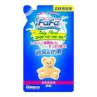 Жидкое мыло для стирки детского белья NS FaFa «Цветочный аромат», 810 мл