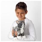 Мягкая игрушка «Кот» ЛИЛЛЕПЛУТТ - Фото 2
