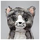 Мягкая игрушка «Кот» ЛИЛЛЕПЛУТТ - Фото 3