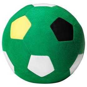 Мягкая игрушка «Футбольный мяч» СПАРКА