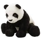 Мягкая игрушка «Панда» КРАМИГ - Фото 1
