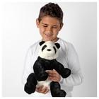 Мягкая игрушка «Панда» КРАМИГ - Фото 2